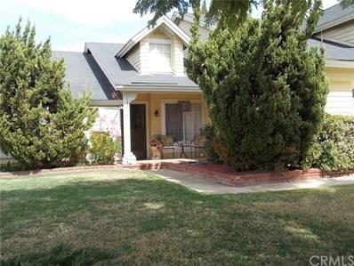 13210 Tierra Canyon Drive, Moreno Valley, CA 92553 - MLS#: EV18056609