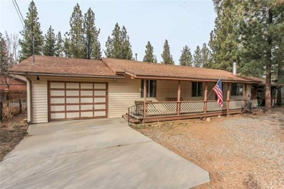 2057 5th Lane, Big Bear, CA 92314 - MLS#: EV18056804