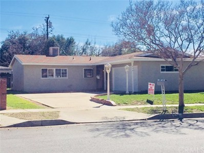 626 E Pioneer Avenue, Redlands, CA 92374 - MLS#: EV18059297