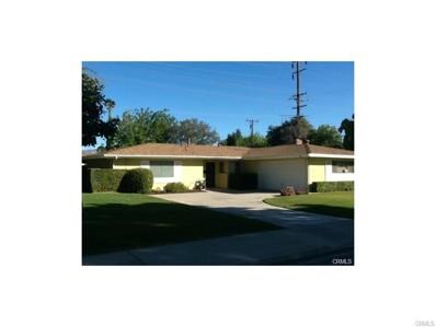 940 Fulbright Avenue, Redlands, CA 92373 - MLS#: EV18059445