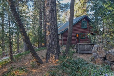 27967 Ridgecrest Lane, Lake Arrowhead, CA 92352 - MLS#: EV18059469