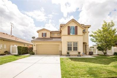 255 Blue Jay Lane, Redlands, CA 92374 - MLS#: EV18059643