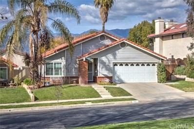 127 Orange Park, Redlands, CA 92374 - MLS#: EV18060047