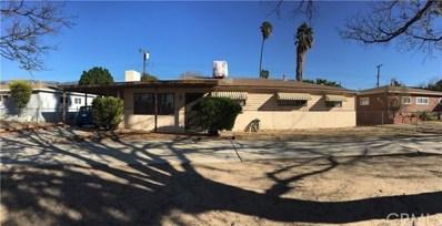 6695 Merito Avenue, San Bernardino, CA 92404 - MLS#: EV18060323
