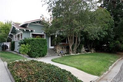 655 Cypress Circle, Redlands, CA 92373 - MLS#: EV18060422