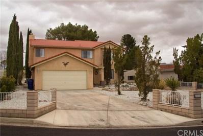 27816 Cottage Lane, Helendale, CA 92342 - MLS#: EV18061172