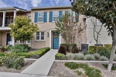 8428 Forest Park Street, Chino, CA 91708 - MLS#: EV18061207