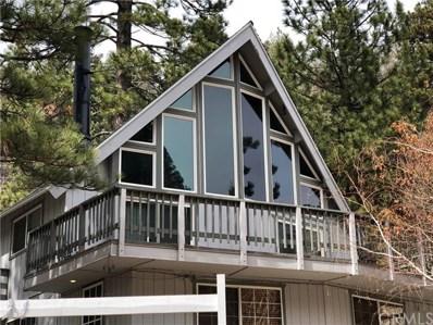 325 Fairway Drive, Lake Arrowhead, CA 92352 - MLS#: EV18061801