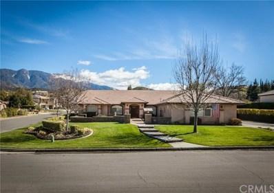 13824 Meadow View Lane, Yucaipa, CA 92399 - MLS#: EV18061861
