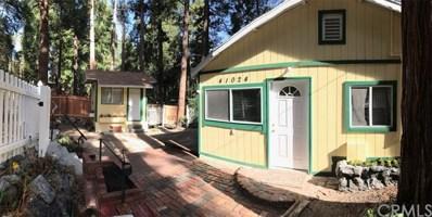 41024 Pine Drive, Forest Falls, CA 92339 - MLS#: EV18062118