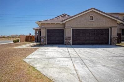 11765 Nehmans Way, Adelanto, CA 92301 - MLS#: EV18062518