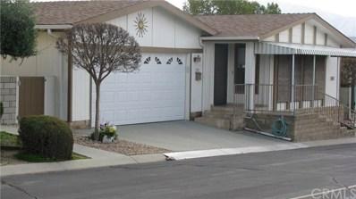 3800 W Wilson Street UNIT 61, Banning, CA 92220 - MLS#: EV18063076