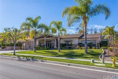 504 Golden West Drive, Redlands, CA 92373 - MLS#: EV18063566