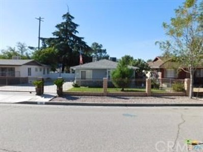 158 E Indian School Lane, Banning, CA 92220 - MLS#: EV18063569