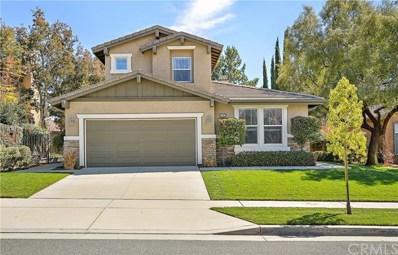 1742 Double Eagle Avenue, Beaumont, CA 92223 - MLS#: EV18063994