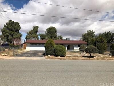 18168 Westlawn Street, Hesperia, CA 92345 - MLS#: EV18064285