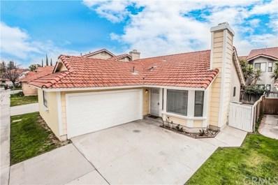 1423 Willow Tree Lane, San Bernardino, CA 92408 - MLS#: EV18064654