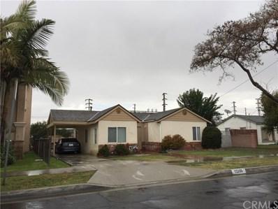 13203 Verdura Avenue, Downey, CA 90242 - MLS#: EV18064744