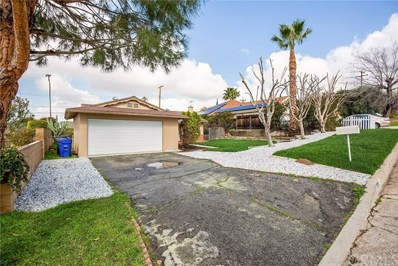 5322 Osbun Road, San Bernardino, CA 92404 - MLS#: EV18064841
