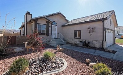 22241 Nisqually Road UNIT 64, Apple Valley, CA 92308 - MLS#: EV18065505