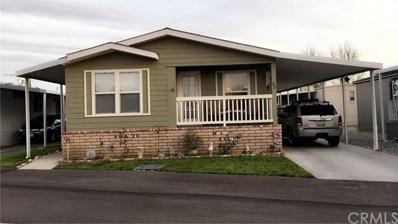 25526 Redlands Blvd UNIT 43, Loma Linda, CA 92354 - MLS#: EV18065613