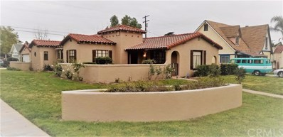 3195 N Arrowhead Avenue, San Bernardino, CA 92405 - MLS#: EV18065653