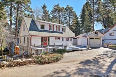 373 Hartman Circle, Cedarpines Park, CA 92322 - MLS#: EV18065762