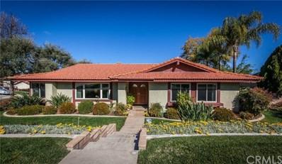 1330 Candela Street, Redlands, CA 92373 - MLS#: EV18065765