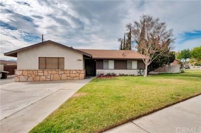 1280 N La Cadena Drive, Colton, CA 92324 - MLS#: EV18065924