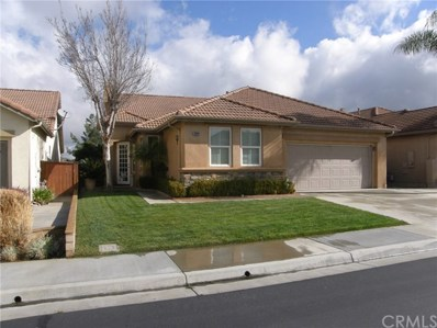 28240 Grandview Drive, Moreno Valley, CA 92555 - MLS#: EV18066224