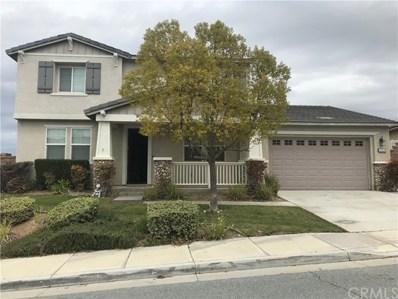35438 Stockton Street, Beaumont, CA 92223 - MLS#: EV18066499