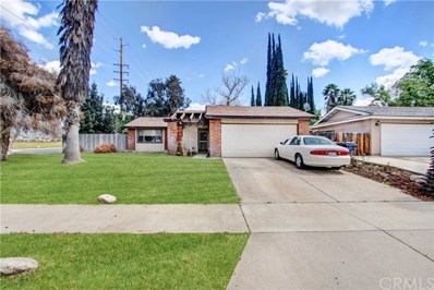 1242 N Lincoln Street, Redlands, CA 92374 - MLS#: EV18067140