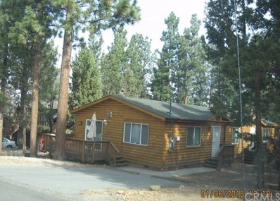 797 Sunset Lane, Sugar Loaf, CA 92386 - MLS#: EV18067153