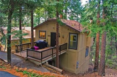 28450 Altamont Court, Lake Arrowhead, CA 92352 - MLS#: EV18068047