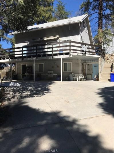 571 Shady Dell Road, Crestline, CA 92325 - MLS#: EV18068223