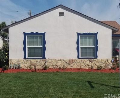 2221 W Claude Street, Compton, CA 90220 - MLS#: EV18068242