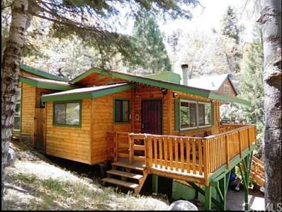 33439 Falling Leaf Drive, Green Valley Lake, CA 92341 - MLS#: EV18068677