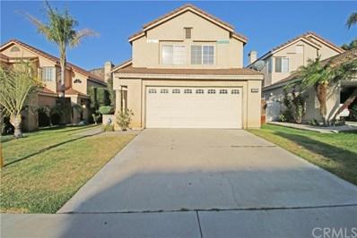 11961 Savona Drive, Fontana, CA 92337 - MLS#: EV18069713