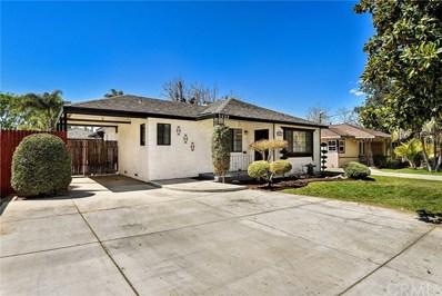 3532 Harding Street, Riverside, CA 92506 - MLS#: EV18071177