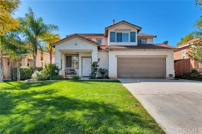 20875 Hillsdale Road, Riverside, CA 92508 - MLS#: EV18071332