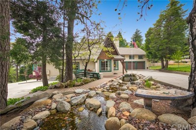392 Hartman Circle, Cedarpines Park, CA 92322 - MLS#: EV18071577