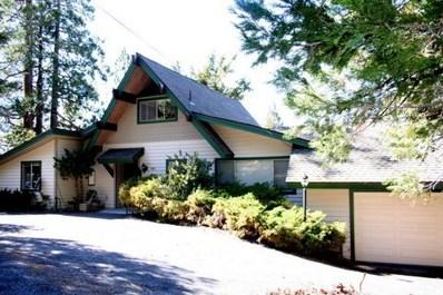 486 Pyramid Drive, Lake Arrowhead, CA 92352 - MLS#: EV18071784