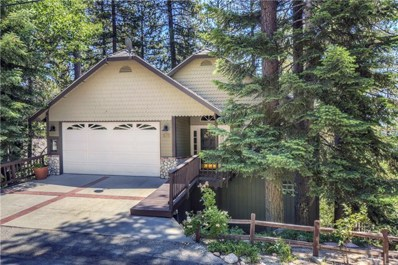 575 San Benito Lane, Lake Arrowhead, CA 92352 - MLS#: EV18072518