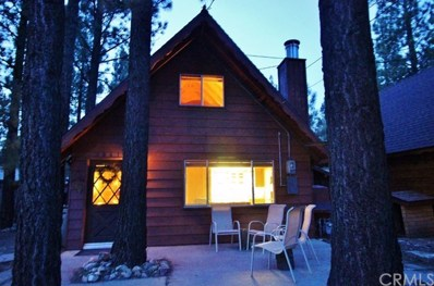 2061 7th Lane, Big Bear, CA 92314 - MLS#: EV18072914