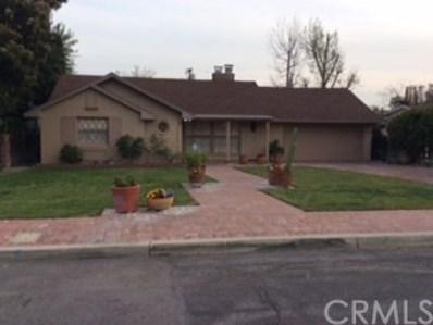 809 Glendenning Way, San Bernardino, CA 92404 - MLS#: EV18073040