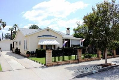 1785 Genevieve Street, San Bernardino, CA 92405 - MLS#: EV18073041