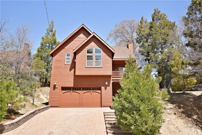 322 Annandale Drive, Lake Arrowhead, CA 92352 - MLS#: EV18073396