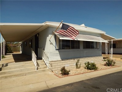 31816 Avenue E UNIT 99, Yucaipa, CA 92399 - MLS#: EV18073413