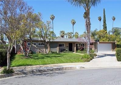 15 Hastings Street, Redlands, CA 92373 - MLS#: EV18073592