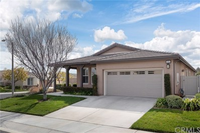 256 Bridle, Beaumont, CA 92223 - MLS#: EV18073849